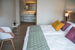 ABC Hotel, Hotels  Blankenberge - big - 6