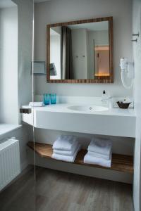 ABC Hotel, Hotels  Blankenberge - big - 17