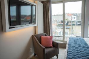 ABC Hotel, Hotels  Blankenberge - big - 57