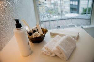 ABC Hotel, Hotels  Blankenberge - big - 12