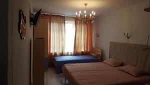 Apartment on Sherbakova 77/3 - Patrushi