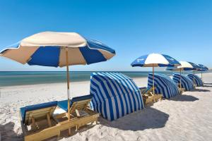 Tidewater Beach Resort by Wyndham Vacation Rentals, Rezorty  Panama City Beach - big - 135