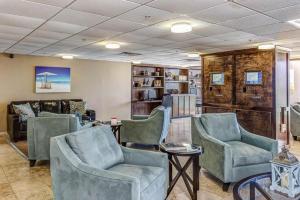 Tidewater Beach Resort by Wyndham Vacation Rentals, Rezorty  Panama City Beach - big - 123