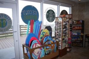 Tidewater Beach Resort by Wyndham Vacation Rentals, Resort  Panama City Beach - big - 42