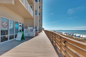 Tidewater Beach Resort by Wyndham Vacation Rentals, Rezorty  Panama City Beach - big - 103