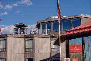 Ramada by Wyndham Kamloops, Hotely  Kamloops - big - 19