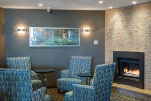 Ramada by Wyndham Kamloops, Hotely  Kamloops - big - 62