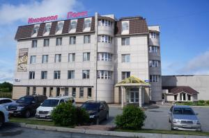 Отель Империал-Палас