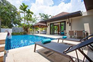 Villa Rachana - Ban Phru Chan