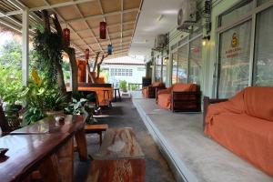Smile Hostel Koh Phangan, Hostelek  Bantaj - big - 67