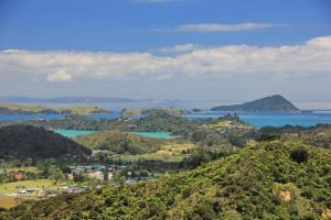 Aotea Bed and Breakfast, Bed and Breakfasts  Coromandel Town - big - 27