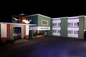 Auberges de jeunesse - Hotel Vales Park
