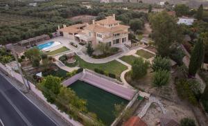 Villa Metaxas - Petrokefalo