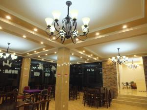 Hostels und Jugendherbergen - Pingyuan Villa