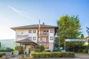 HRC Pfeffermühle - Kindsbach
