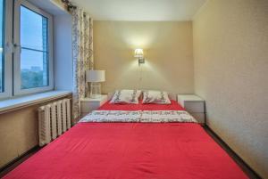Apartment on Svobodnyy prospekt 37/18 - Vladychino