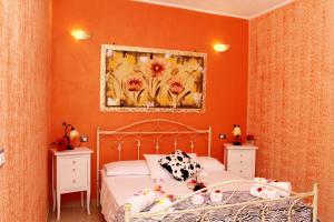 Tenuta Paifer, Гостевые дома  Отранто - big - 60