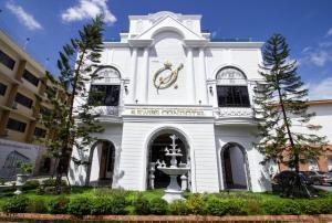 S.Swiss Hotel Ratchaburi - Ban Khu Bua (1)