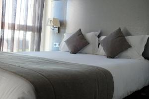 Park Wilson Airport, Aparthotels  Colomiers - big - 36
