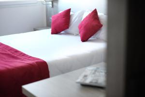 Park Wilson Airport, Aparthotels  Colomiers - big - 35