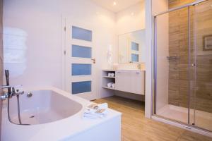 Salini Resort, Hotely  St Paul's Bay - big - 40