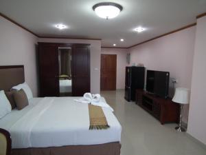 Abricole at Pattaya Hill, Üdülőtelepek  Dél-Pattaja - big - 31