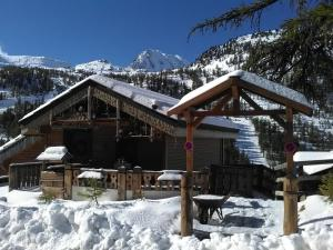 Le Lodge Isola 2000 - Accommodation