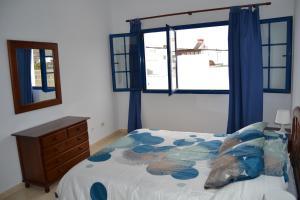 La Casa de Punta, Punta de Mujeres - Lanzarote