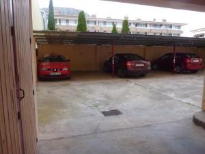 Apartamento Costa Brava, Appartamenti  L'Estartit - big - 10