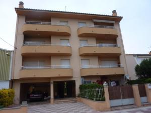 Apartamento Costa Brava, Appartamenti  L'Estartit - big - 11