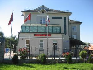Hotel Fortuna - Prigori
