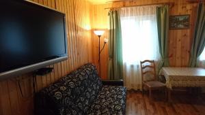 Guest House Berezka, Pensionen  Tichwin - big - 38