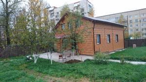 Guest House Berezka, Pensionen  Tichwin - big - 28