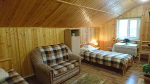 Guest House Berezka, Pensionen  Tichwin - big - 36