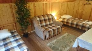 Guest House Berezka, Pensionen  Tichwin - big - 35