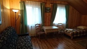 Guest House Berezka, Pensionen  Tichwin - big - 34