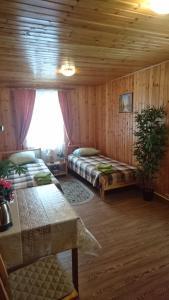 Guest House Berezka, Pensionen  Tichwin - big - 32