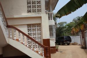 Leisure Lodge Hotels, Hotels  Freetown - big - 48