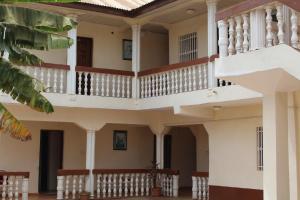 Leisure Lodge Hotels, Hotels  Freetown - big - 51
