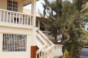 Leisure Lodge Hotels, Hotels  Freetown - big - 52