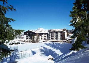Megève Hotels