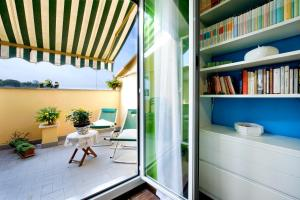 A Casa Di Alex appartamento Zona Vaticano - abcRoma.com