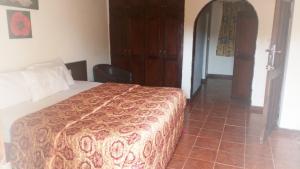 Leisure Lodge Hotels, Hotels  Freetown - big - 46