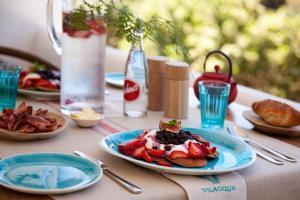 Vilacqua Boutique Guest Villa, Penzióny  Plettenberg Bay - big - 49