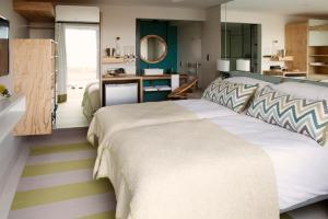 Vilacqua Boutique Guest Villa, Penzióny  Plettenberg Bay - big - 101