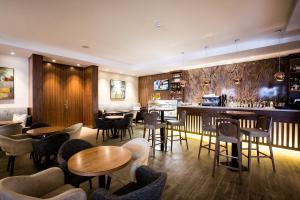 Salini Resort, Hotely  St Paul's Bay - big - 57