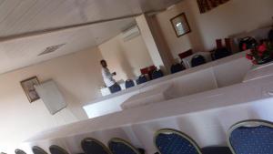 Leisure Lodge Hotels, Hotels  Freetown - big - 39