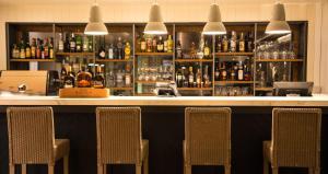 Salini Resort, Hotely  St Paul's Bay - big - 51