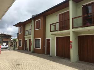 Residencial Dom Afonso II, Apartmanok  Gramado - big - 5
