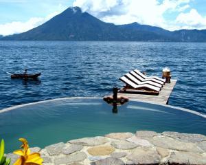 Laguna Lodge Eco-Resort & Nature Reserve (11 of 23)